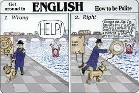 Angliyskayavezshlivost